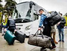 Dijkhoff schrapt vertrekbonus Marokkanen