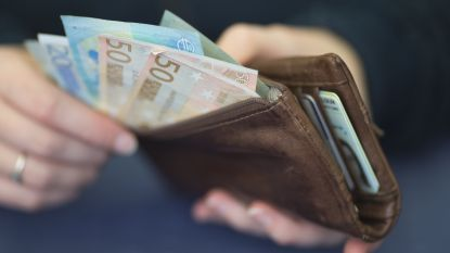 In januari verdienen we zo'n 45 euro netto meer per maand door taxshift