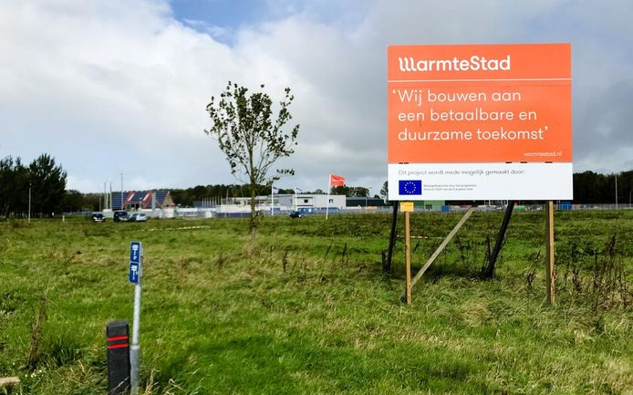 Een project met geothermie in Groningen leidde tot een mislukking, omdat de risico's veel groter waren dan gedacht.