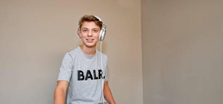 Pieter Gabriel (15) maakt openingsmuziek Eurovisiesongfestival