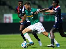FC Dordrecht boekt eerste zege in oefencampagne