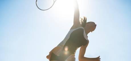 Tennis populair door corona, Kolenkitbuurt krijgt vijf extra banen