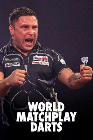 World Matchplay Darts