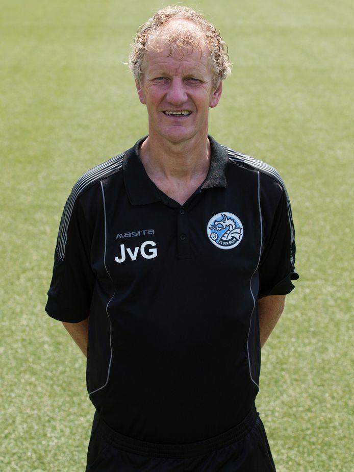 Jan van Grinsven