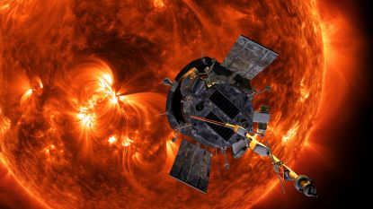 Uitgesteld op allerlaatste moment: NASA lanceert morgen sonde om als eerste 'haren van de zon' te strelen