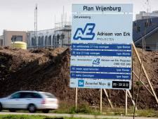 Adriaan van Erk knapt bedrijventerrein Galgoord in Haastrecht op