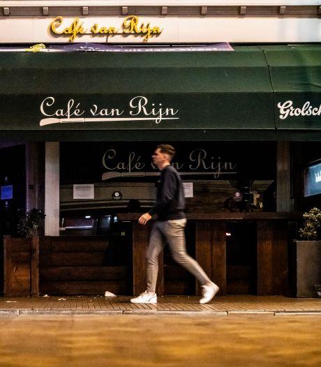 Nijmegen scoort opnieuw hoog met besmettingscijfers corona