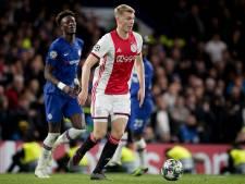 Ajax weer stroef na interlandperiode?