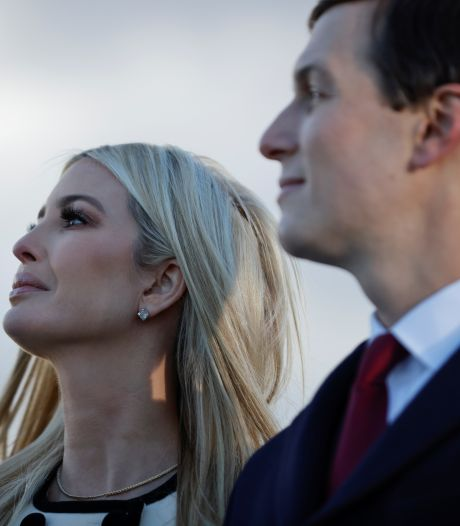 Ivanka Trump et Jared Kushner quittent Washington pour s'installer dans un appartement de luxe à Miami