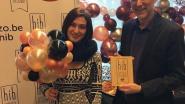 Melissa Persoons krijgt HIB-label