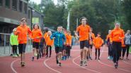 """Atletiek Edegem blaast veertig kaarsjes uit: """"Competitie is belangrijk, plezier maken belangrijker"""""""