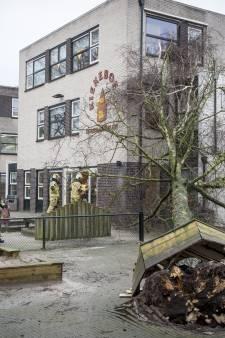 Brandweer Twente: geen extra werkdruk door bewogen jaar