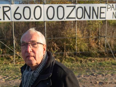 Bezwaar buren tegen Zunneveld Hardenberg ongegrond