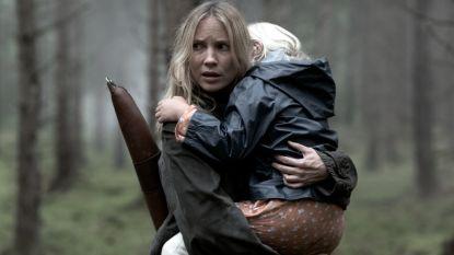 De Zweedse 'Twin Peaks' en onvervalste Belgische cult: tv-tips die corona even doen vergeten