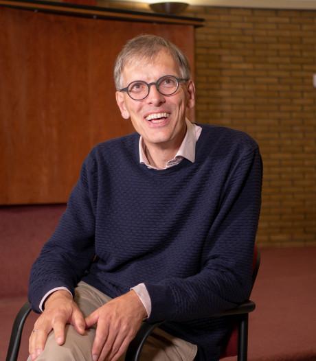 Udo Doedens nieuwe predikant protestantse gemeente Vught