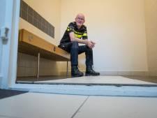Wijkagent Jeugd Herman Stam gaat na 40 jaar met pensioen: 'Mijn kring van jongeren op Insta werd door vertrouwen steeds groter'