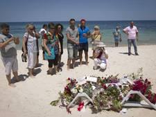 'Chaos bij Tunesische politie na aanslag in Sousse'