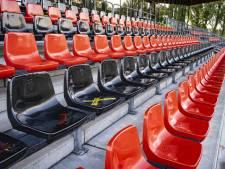 Steun voor noodkreet voetbalclubs