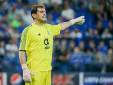 Porto dit au revoir à Casillas