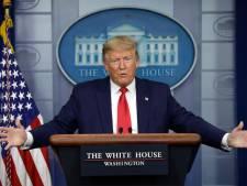 Trump limoge un responsable du renseignement impliqué dans sa mise en accusation