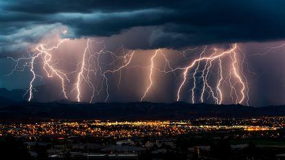 Schrik van onweer? Een aantal weetjes op een rij die je zullen geruststellen