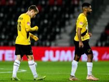 Corona bepaalt de afloop van dit voetbalseizoen