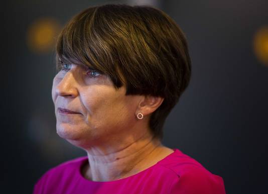 Minister Lilianne Ploumen