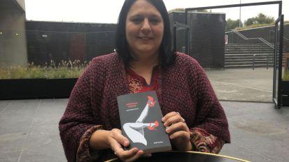 Didi Herber debuteert met 'Meer dan passie'