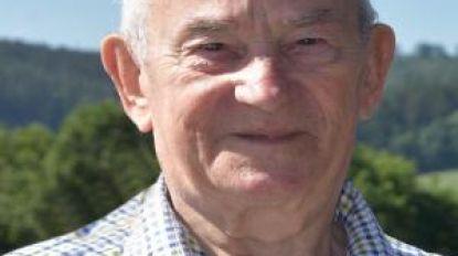 """Gewezen mijnwerker Michel (89) gestorven aan coronavirus: """"'Onkruid vergaat niet', zei hij nog dapper"""""""