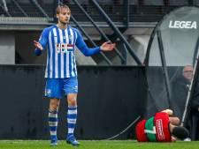 Zeperd FC Eindhoven onderstreept noodzaak van versterking: 'Wat meer concurrentie en kwaliteit'