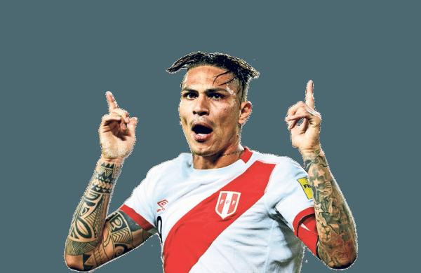**Zelfs de steun van zijn tegenstanders kunnen het einde van Guerrero's WK-droom niet voorkomen**