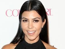 Kourtney Kardashian op date met 20-jarige model Luka Sabbat