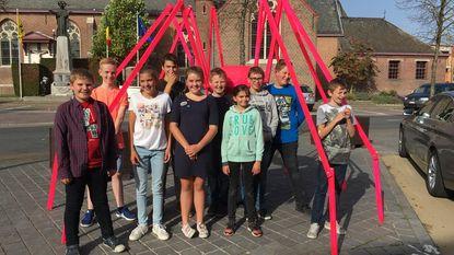 Prizma Middenschool wint XIU-wedstrijd