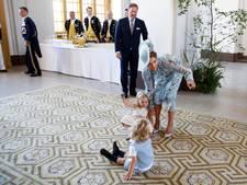Derde kindje op komst voor prinses Madeleine