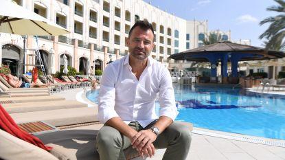 """Ivan Leko, nu zonder club: """"Club lacht met de tegenstand. Het is van een ander niveau geworden"""""""