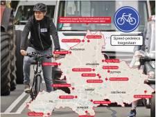 Gelderland houdt vast aan uitzondering voor speed-pedelec
