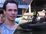 Politie doorzoekt water in Nieuwegein voor heropende cold case-zaak