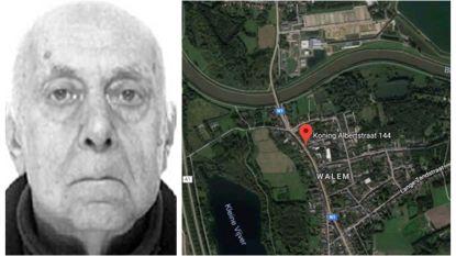 Oproep naar getuigen na verdacht overlijden André Laurens (79)