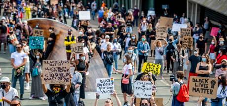Anti-Racisme Groep Tilburg verwacht zaterdag 150 tot 500 demonstranten