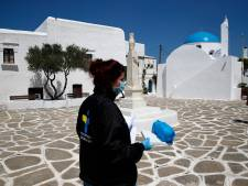 La Grèce va autoriser davantage de vols en provenance de l'UE à partir du 15 juin