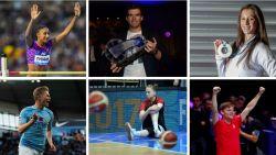 POLL: wie wordt Sportman/Sportvrouw van het Jaar?