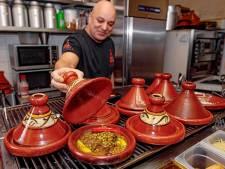 Zinnenprikkelende geuren uit de keuken van chef Azis