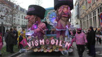 """""""Goed gesprek gehad met Unesco"""": D'Haese en De Gucht vechten voor behoud van erkenning Aalst carnaval"""