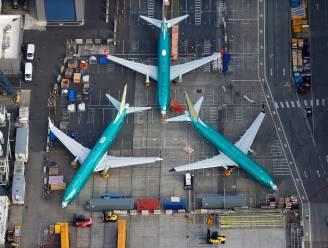 Nieuw probleem bij Boeing 737 MAX