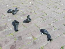 Lachgas in horeca in Veenendaal blijft verboden