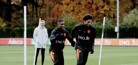 De Koeman-kids: 12 debutanten in 18 interlands
