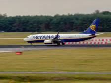 Ryanair mag medewerkers ontslaan, maar moet wel twee ton schadevergoeding betalen