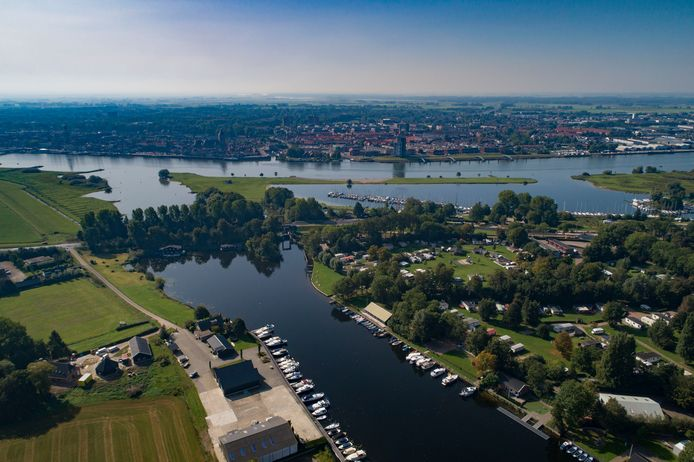 Inwoners mogen volgende week meepraten over de ontwikkeling van het gebied rond Seveningen.