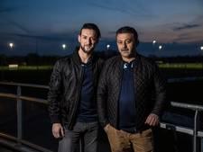 Twello zet de strijd met SVV Schiedam gewoon voort