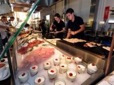 La Place restaurants verdwijnen uit Middelburg en Hulst
